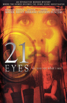 21 Eyes