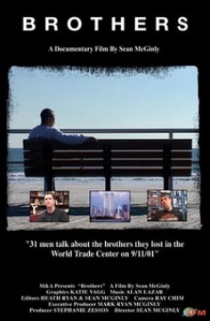 Brothers Lost- Stories of 9/11