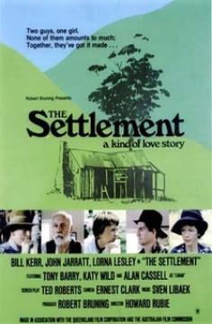 Settlement